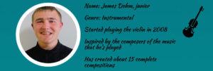James Dohm