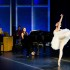 Dancer makes pointe, takes position as trainee for professional ballet company
