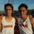 Cohen brothers sprint to success
