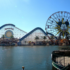 Orchestra and Band perform at California Adventure